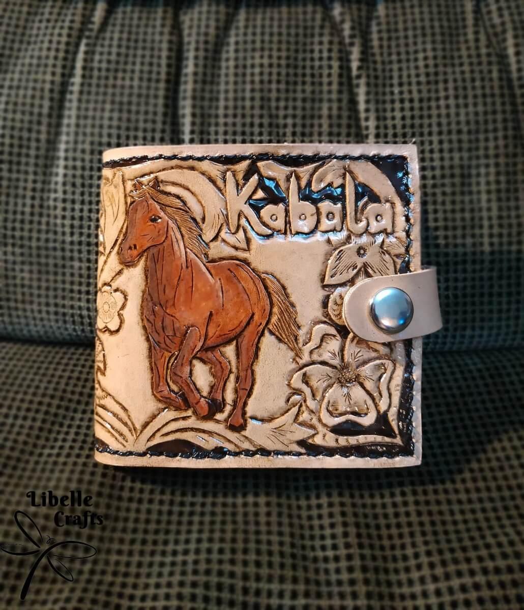 Lovas - neves pénztárca